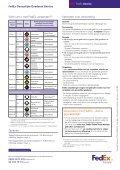 FedEx Gevaarlijke Goederen Service - Page 2