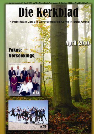 Tydskrif April 2010.p65 - CJBF