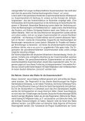 5. Dialog - ADS-Grenzfriedensbund eV, Arbeitsgemeinschaft ... - Page 6