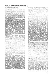 VERSLAG AAN ALGEMENE SINODE 2002 14. HOMOSEKSUALITEIT