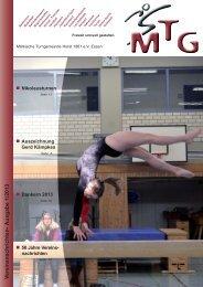 Ausgabe 1/13 (2,6 MB) - MTG Horst