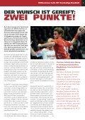 Magazin ansehen - MT Melsungen - Page 3