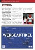 Magazin ansehen - MT Melsungen - Page 4