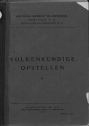 VOLKENKUNDIGE OPSTELLEN - the Aceh Books website