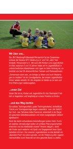 Kleine Spenden - Große Wirkung - MTV Moisburg - Seite 2