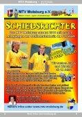 TV Jahn Schneverdingen - MTV Moisburg - Seite 5