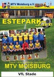 VfL Stade - MTV Moisburg
