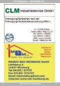 VfL Stade - MTV Moisburg - Seite 2