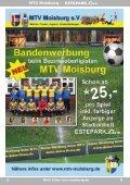 VfL Stade - MTV Moisburg - Seite 5