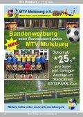 FC Worpswede - MTV Moisburg - Seite 7