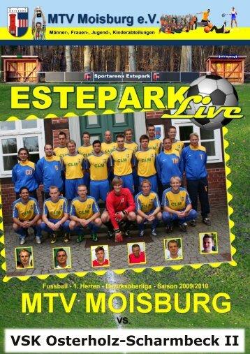 EsteparkLive - MTV Moisburg