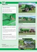 Universelle Großflächenstreuer - Mua-landtechnik.de - Seite 2