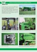 Universelle Großflächenstreuer - Mua-landtechnik.de - Seite 4