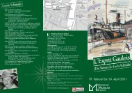Download Flyer - Mittelrhein-Museum