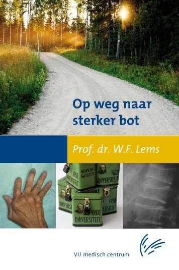 Prof. dr. WF Lems - VU-DARE Home - Vrije Universiteit Amsterdam