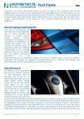 Rijtesten.nl: test Ford Fiesta - Page 3