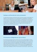 Werk- und Objektschutz. Professionell und zuverlässig. - Seite 5