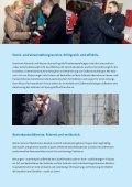 Werk- und Objektschutz. Professionell und zuverlässig. - Seite 6