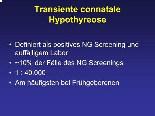 Schilddrüsenerkrankungen im Kindes- und Jugendalter (1.6 MB)