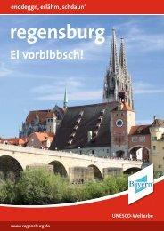 regensburg Ei vorbibbsch! - ADFC Regensburg