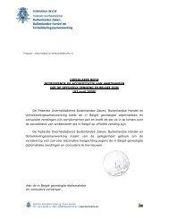 PDF, 111.9 Kb - Buitenlandse Zaken