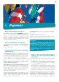 Werken in het buitenland - Onafhankelijke Ziekenfondsen - Page 7