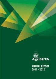 Full Report - AgriSETA