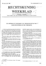3Û JANUARI 1982 45e JAARGANG Nr. 22 - IPR.be