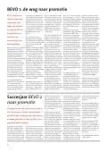 BEVO Signaal editie 2006 - vv BEVO - Page 4