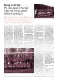 BEVO Signaal editie 2006 - vv BEVO - Page 5