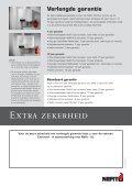 Verlengde garantie - Bosch - Page 2