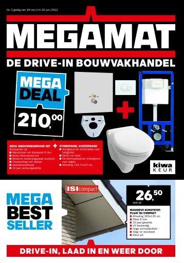 DRIVE-IN, LAAD IN EN WEER DOOR + - DIGI-magazine
