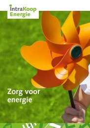 De brochure van Intrakoop Energie kunt u als pdf-bestand ...