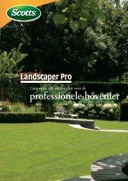 Landscaper Pro - Benfried