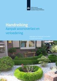 Handreiking - Rijksuniversiteit Groningen