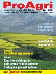 ProAgri uitgawe 122