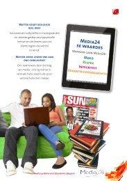 Media24 Beherend (Eiendoms) Beperk - Financial Results