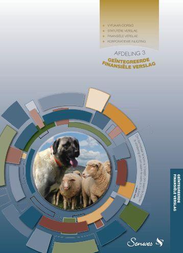 Geïntegreerde Finansiële Verslag