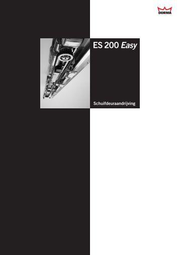ES 200 Easy - NBD-online