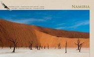 Namibia - Classic Safari Camps of Africa