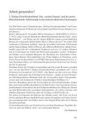 01 2. Dialog - ADS-Grenzfriedensbund eV, Arbeitsgemeinschaft ...