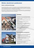 Productbrochure - Böcker - The Lifting Group - Page 2