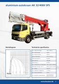 Productbrochure - Böcker - The Lifting Group - Page 7