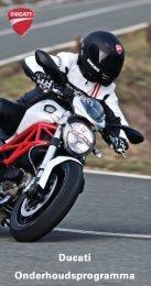 Adobe Photoshop PDF - Ducati