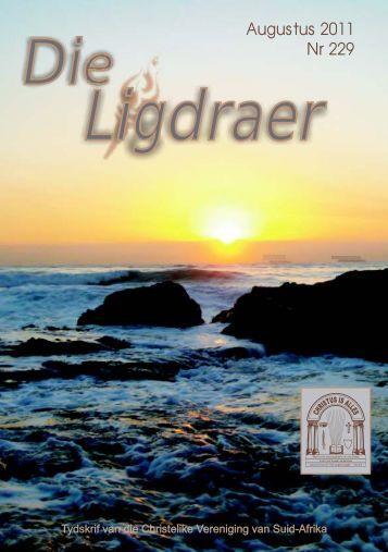 Ligdraer Augustus 2011 pdf.cdr - Christelike Vereniging van Suid ...