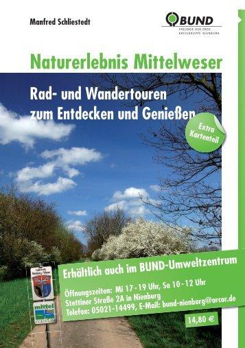 Naturerlebnis Mittelweser - ADFC Nienburg