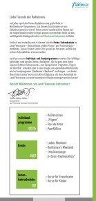 Land Fleesensee - ADFC Siegen-Wittgenstein - Seite 2