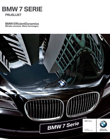 BMW 7 SERIE - Ekris - Bmw