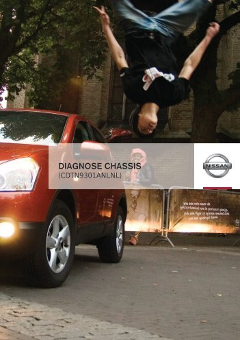 DIAGNOSE CHASSIS