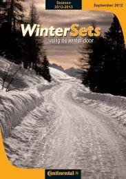 WinterSets WinterSets - Vallei Auto Groep